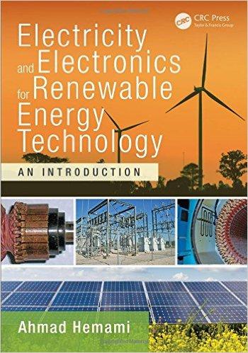 ELECTRICITYANDELECTRONICSFORRENEWABLEENERGYTECHNOLOGY ANINTRODUCTION 표지