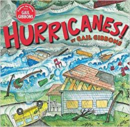 Hurricanes! 책표지