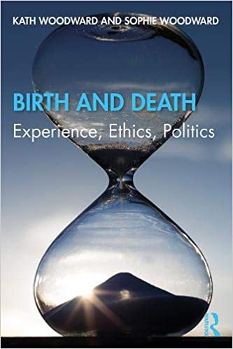 Birth and death : experience, ethics, politics 책표지