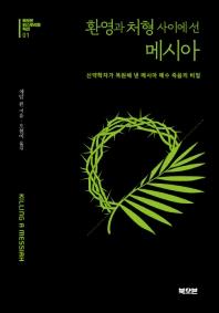 환영과 처형 사이에 선 메시아 : 신약학자가 복원해 낸 메시아 예수 죽음의 비밀  책 표지
