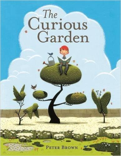 (The) curious garden