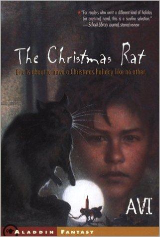 (The) Christmas rat