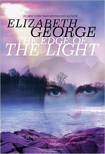 (The) edge of the light 책표지