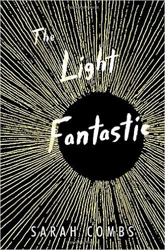 (The) light fantastic 책표지