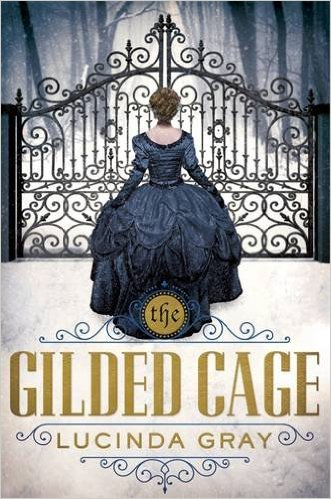 (The) gilded cage 책표지